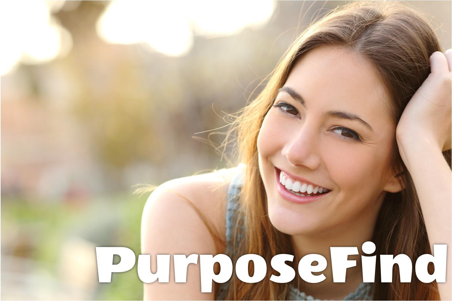 PurposeFind