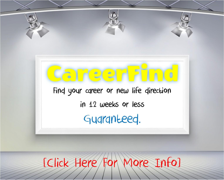 careerfind